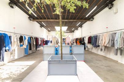 The Best Fashion Concept Stores In London Tatler