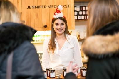 Jennifer Medhurst
