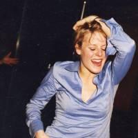 Clarissa Rudd