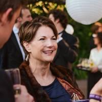 Suzie Longstaff