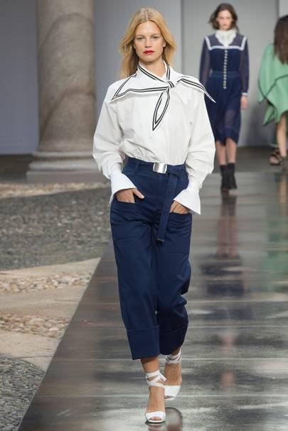 Philosophy di Lorenzo Serafini at Milan Fashion Week S/S18