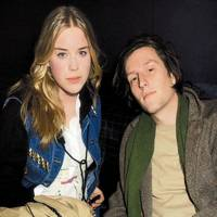 Mary Charteris and Henry Hudson