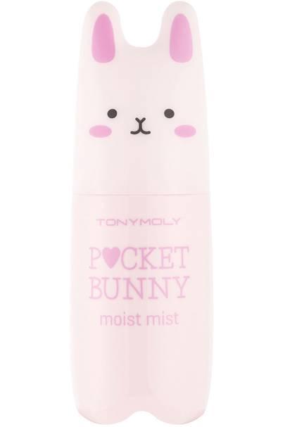 Tony Moly Pocket Bunny facial spray
