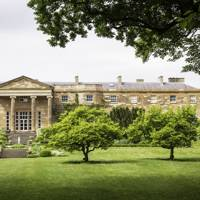 Hillsborough Castle and Gardens food festival