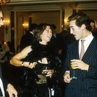 Kim Richardson, Mrs Kim Richardson and Charles Wilson
