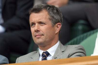 Crown Prince of Denmark