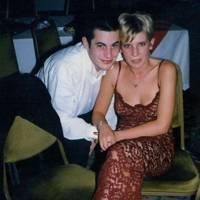 Greg Meschino and Lynsey Hunter