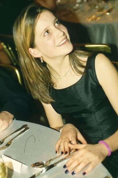 Sarah Van Der Gucht
