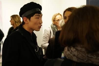 Sang Woo Kim