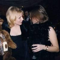 Jo Alton and Jenny Poole