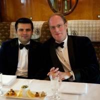 Imran S Khan and David Johnstone