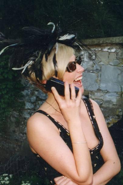 Anna Hooper
