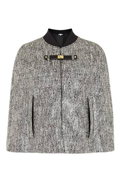 Cape, £475, by Paule Ka at Harvey Nichols