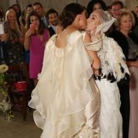 Danielle Rolls-Bentley Wilde and Gemma Rolls-Bentley Wilde