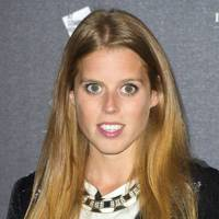 Princess Beatrice, 2013