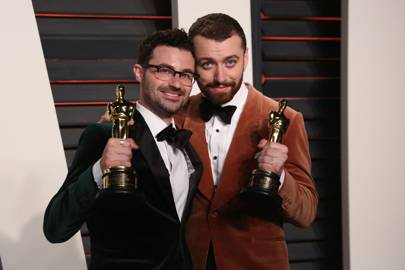 Jimmy Napes and Sam Smith