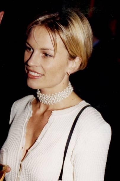 Tessa Langmead