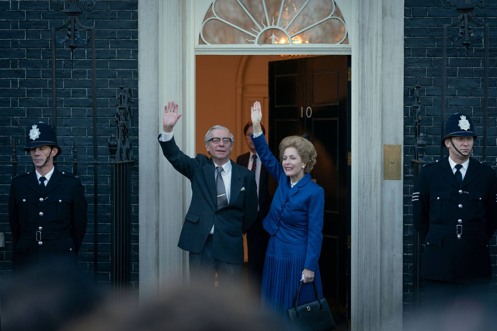The Queen Margaret Thatcher S Relationship The Crown Season 4 Storyline Tatler