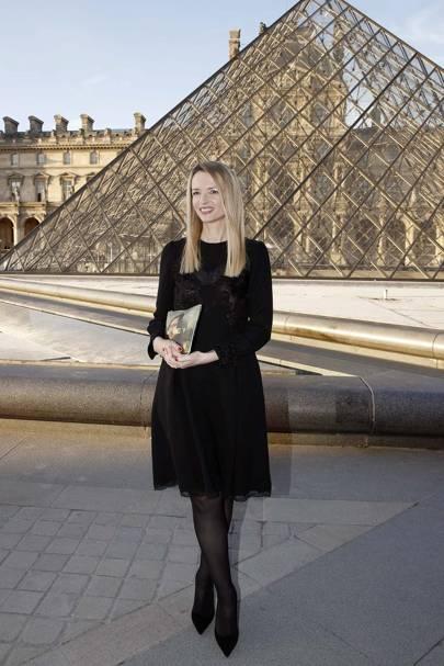 Delphine Arnault