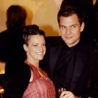Eileen Kastner Delago and Mr J.J. Keith