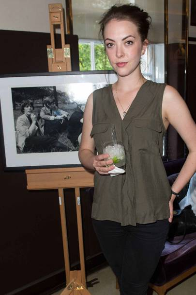 Elizabeth Hopper