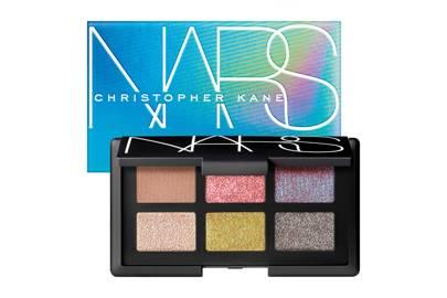 NARSx Christopher Kane Hardwired eyeshadow palette