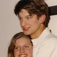 Venetia Wickham and Jonathan Broke