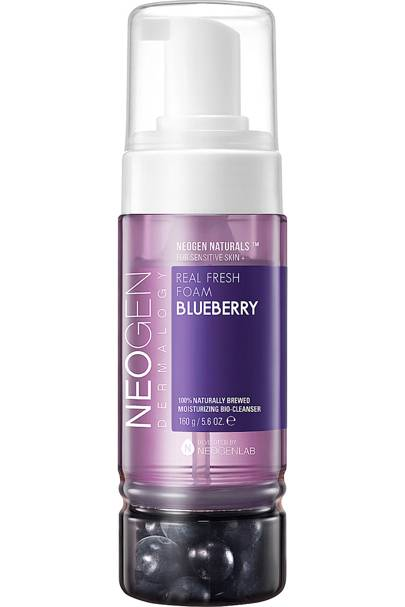 Neogen Dermalogy blueberry cleanser