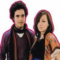 Tarek Echeverria and Marina Kurikhina