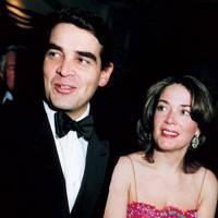 Nicholas Henderson and Lavinia Hadsley-Chaplin