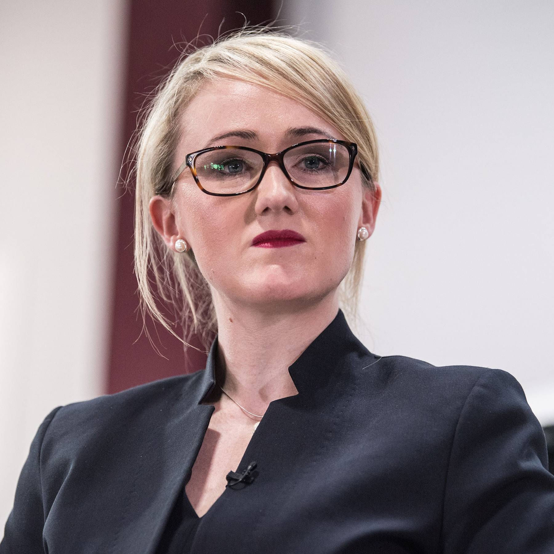 Is Rebecca Long-Bailey just another champagne socialist?