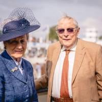 The Duchess of Richmond and The Duke of Richmond