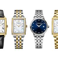 Raymond Weil Toccata Collection