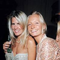 Pippa Holt and Martha Ward