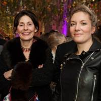 Nicola Shulman and Rebecca Louise Law