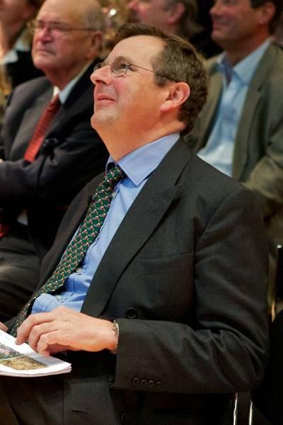 The Duke of Norfolk
