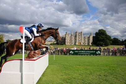 Heading to the Burghley Horse Trials? Read this first