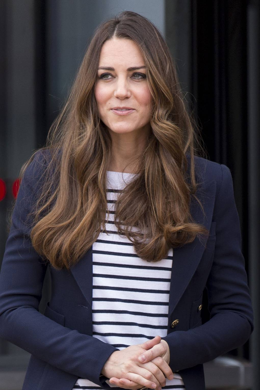 The Duchess Of Cambridge S Hair Evolution Best Hairstyles Tatler