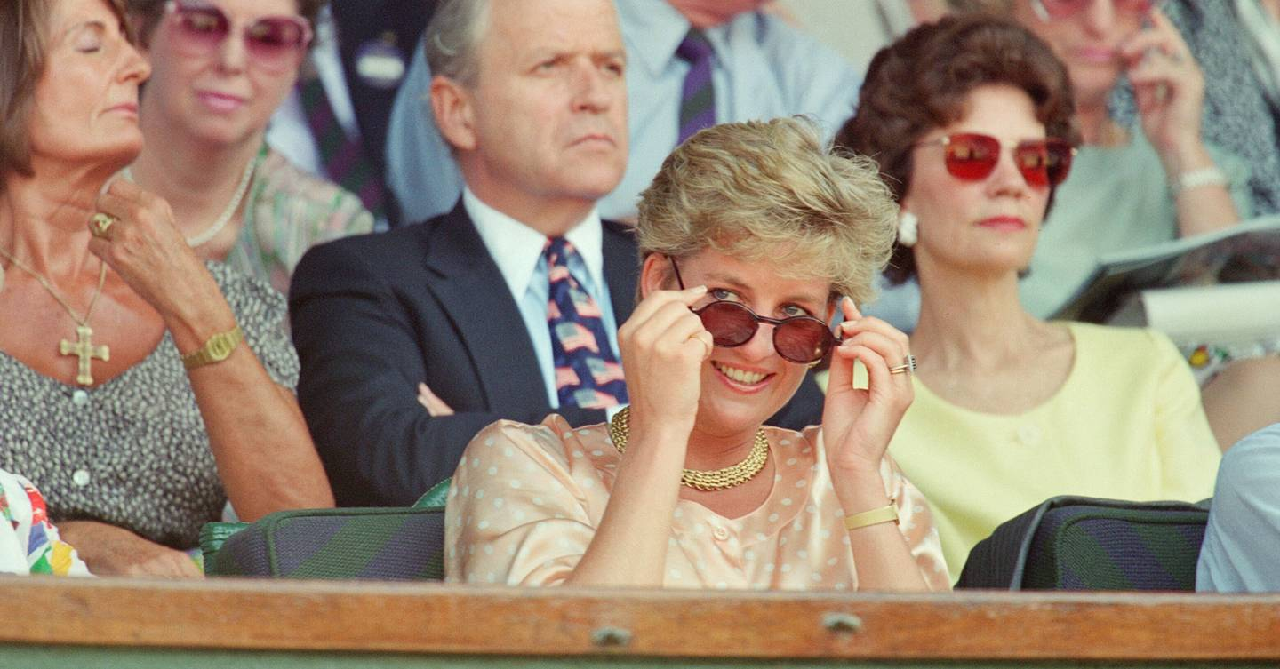 From the archive: The very best of Wimbledon