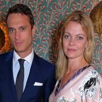 The Earl of Mornington and the Countess of Mornington