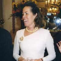 Mrs George Hope of Lufness