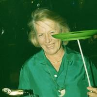 Mrs Charles Van Straubenzee