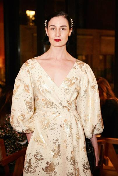 Erin O'Connor