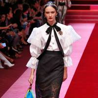 Dolce & Gabbana, S/S18