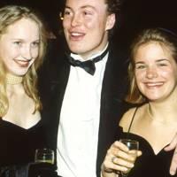 Nicola Lewis, Nicholas White and Freya Rooker