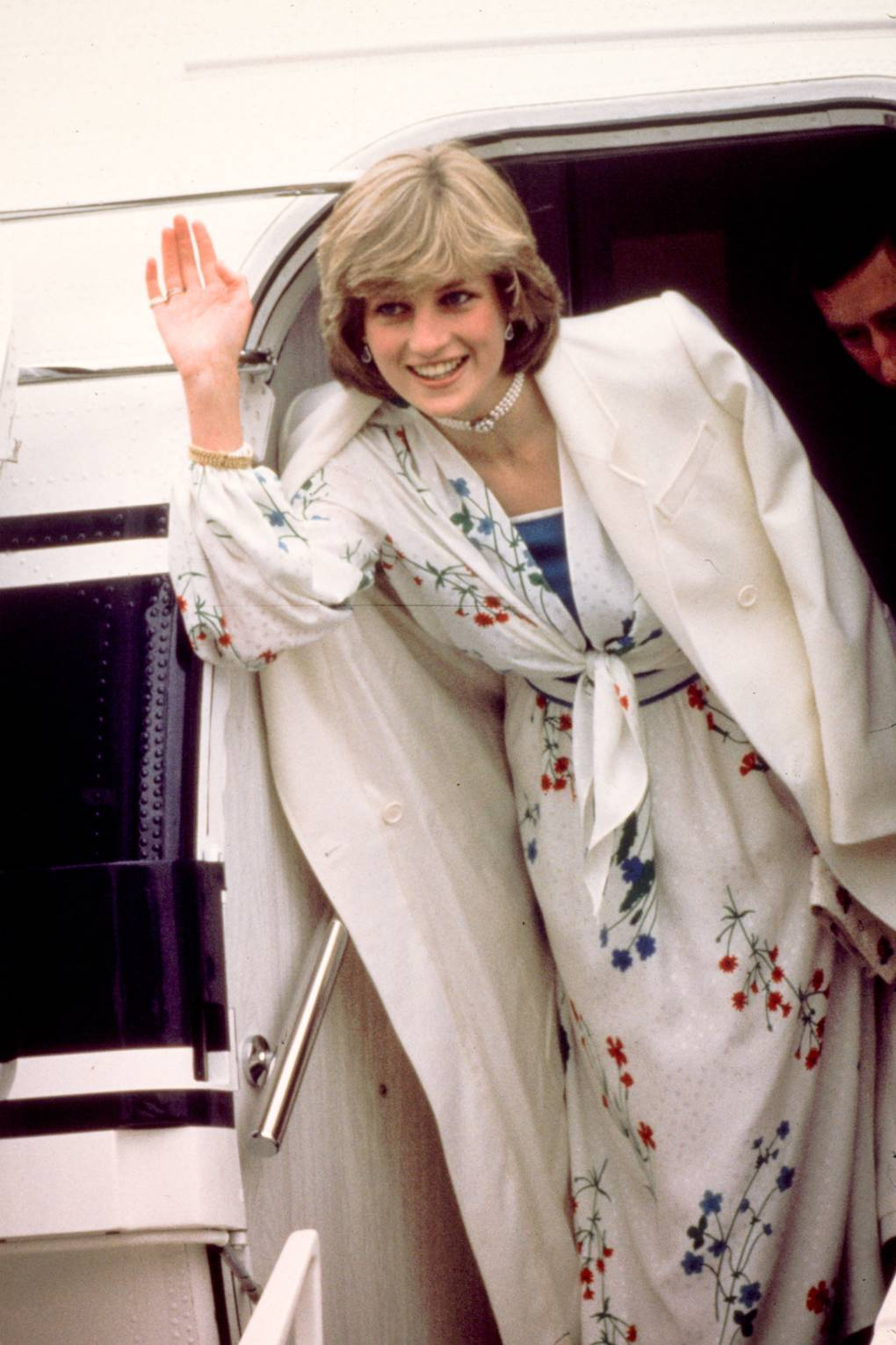 Why Diana, Princess of Wales continues to captivate the fashion crowd