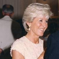 Mrs Terence Donovan