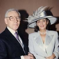 John Chamberlain and Mrs John Chamberlain