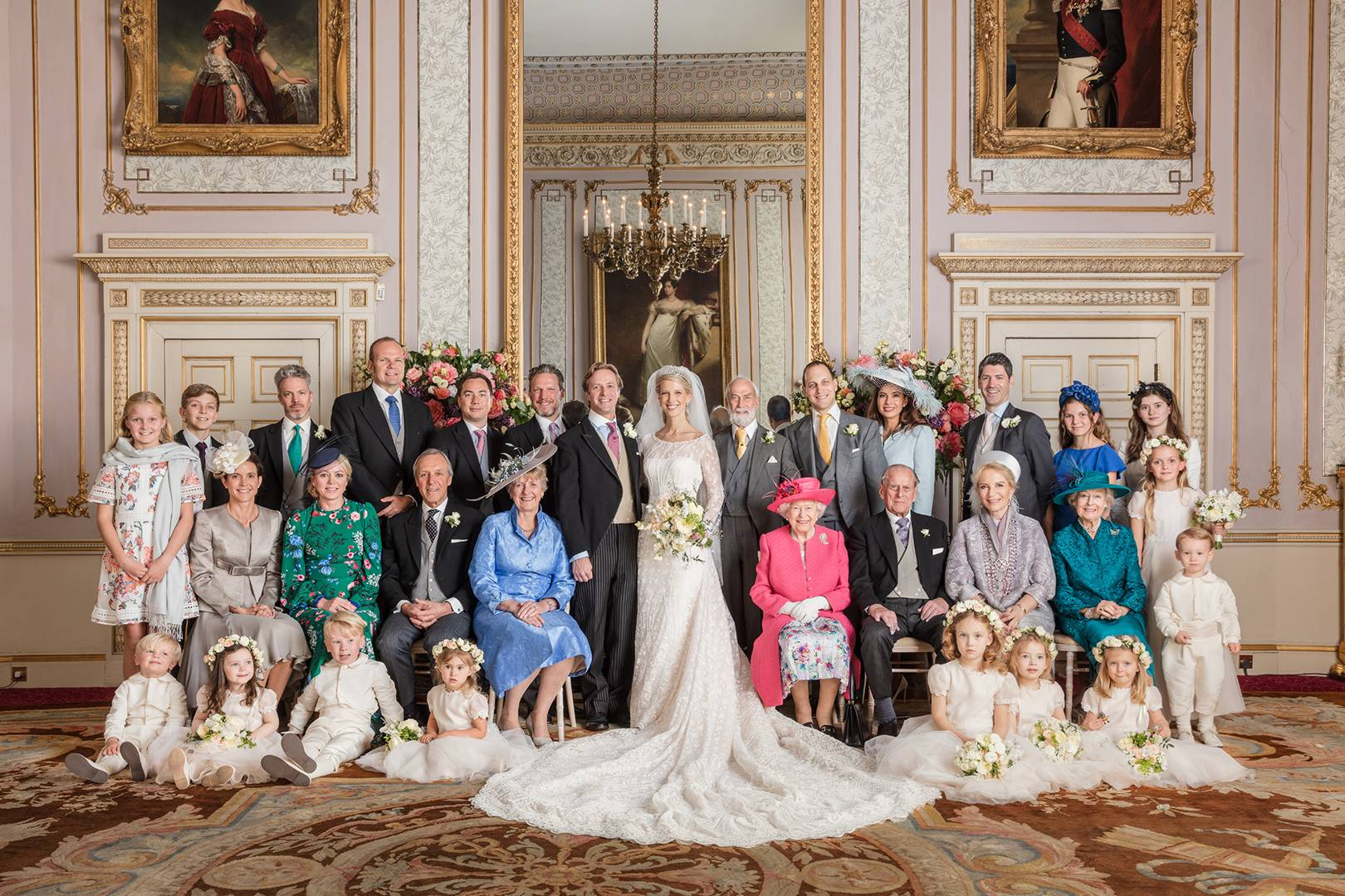 2019 in Royals
