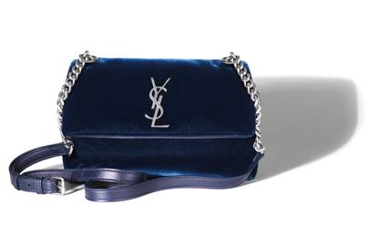 CROSS BODY BAG OF THE YEAR: SAINT LAURENT BY ANTHONY VACCARELLO